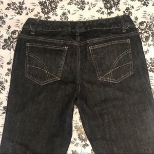 Tommy Hilfiger Jeans - Tommy Hilfiger Freedom Boot Jeans Size 6R